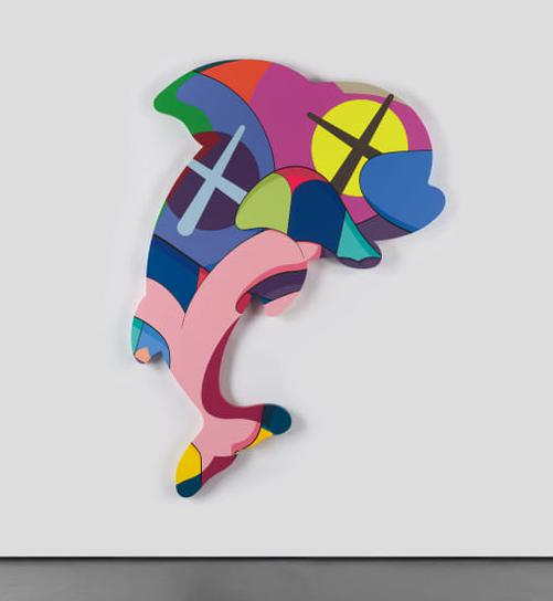 KAWS-Untitled-2016