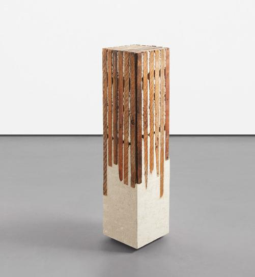 Theaster Gates-Stack 6901.11-2011