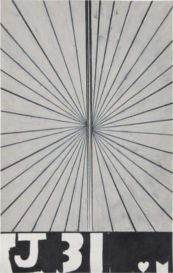 Mark Grotjahn-Untitled-2007