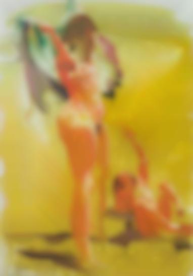 Eric Fischl-Untitled-1996