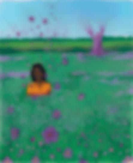 Lamar Peterson - Untitled-2001