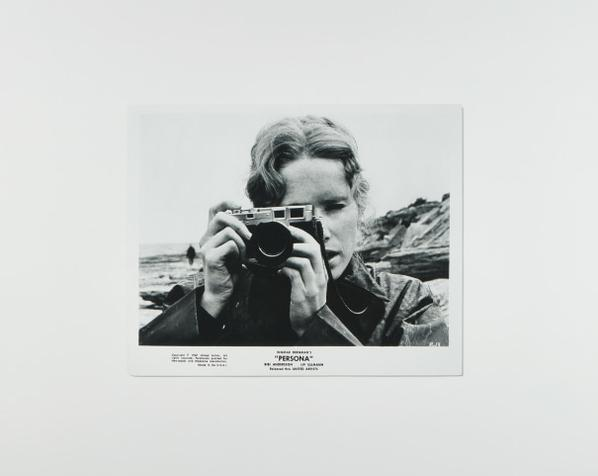 Anne Collier-Woman With A Camera (Persona)-2013