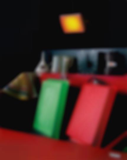 Christopher Williams-Fachhochschule Aachen, Fachbereich Gestaltung, Studiengang: Visuelle Kommunikation, Fotolabor Fur Studenten, Boxgraben 100, Aachen, November 8, 2010-2010