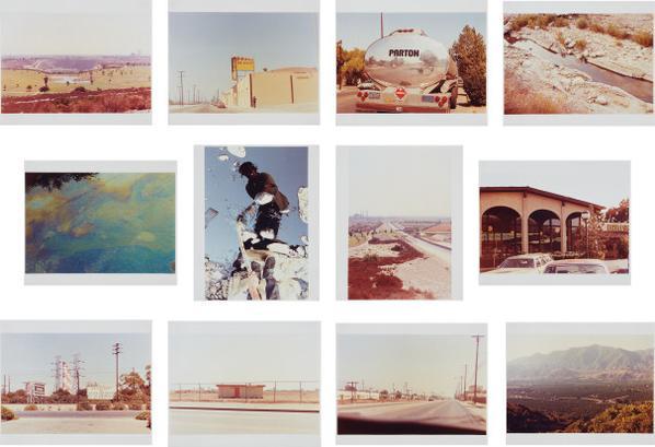 Mike Kelley-Three Valleys-1980
