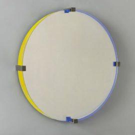 Olafur Eliasson-Mirror Mirror-2002
