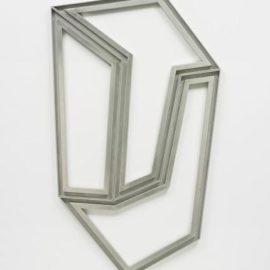 Richard Deacon-Alphabet R-2013