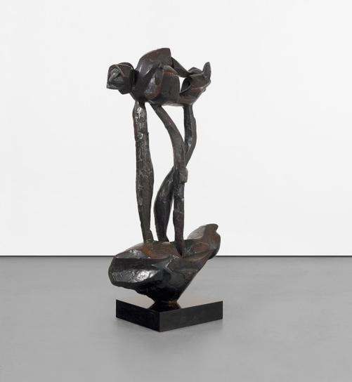 Dimitri Hadzi-Levitation-1961