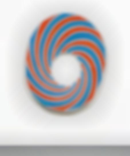 Blair Thurman-Jiffy Pop I (Ccksckr Hat III)-2012