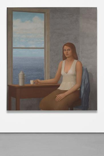 William Bailey - Room By The Sea-2007