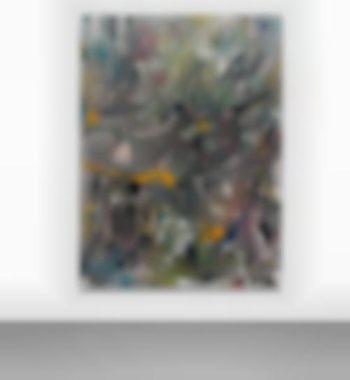 Wang Yigang-Abstract H3-2016