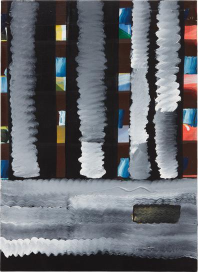Juan Usle-Untitled-1996