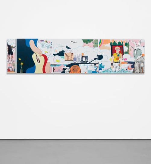 Michael Bevilacqua-Surface To Air-2004