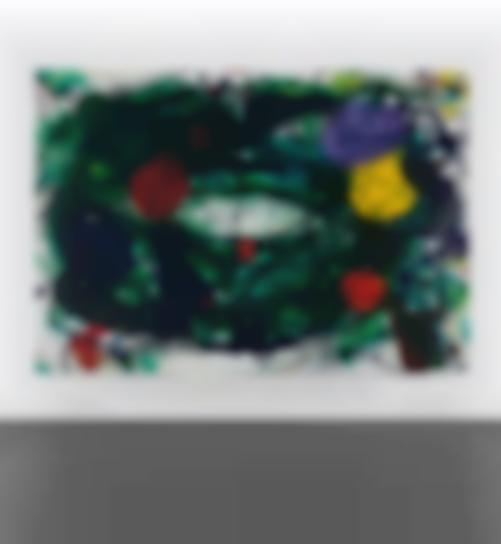 Sam Francis-Untitled-1989