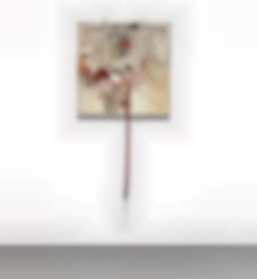 Jim Dine-Window Brain-1959
