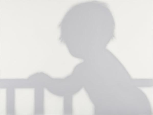 Jiro Takamatsu-Shadow (No. 1400)-1997