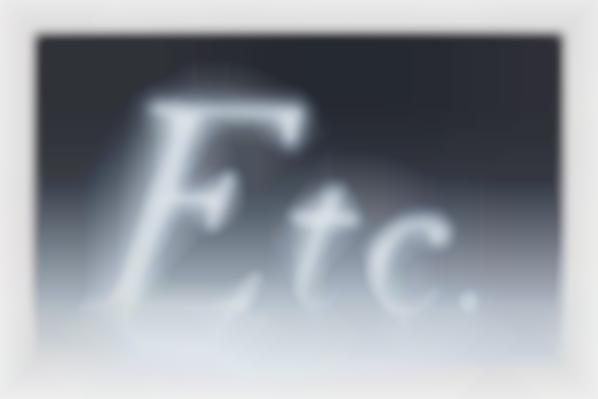 Ed Ruscha-Etc.-1990