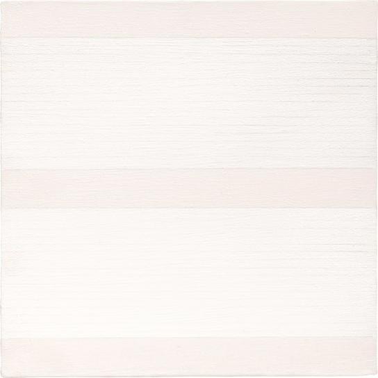 Agnes Martin-Untitled-1995