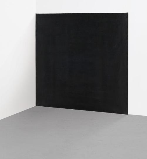 Richard Serra-Left Corner Square To The Floor-1979