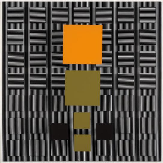 Jesus Rafael Soto-Naranja Superior-2003