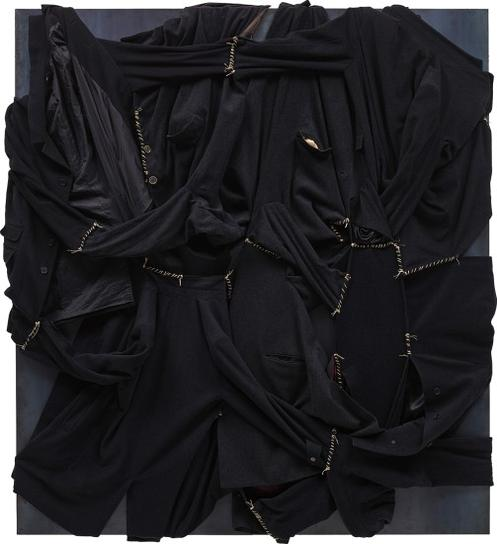 Jannis Kounellis-Untitled-2012