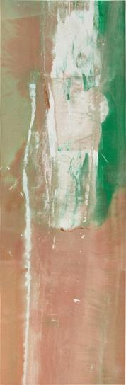 Helen Frankenthaler-White Rose Of Sharon-1978