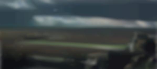 Richard Estes-Turkey Landscape-1993