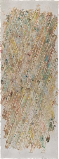 Kenneth Noland-Winds 82-28-1983