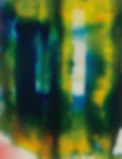 Sam Gilliam-Untitled-1967