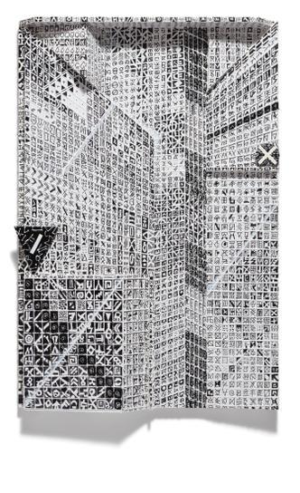 Shuji Mukai - Untitled-2015