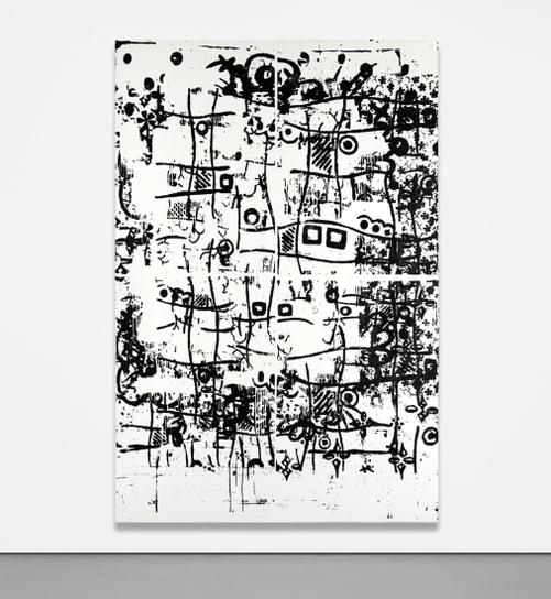 Christopher Wool-Untitled-1998