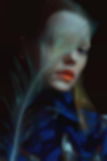 Txema Yeste - Bird Of Paradise-2016