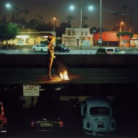 Alex Prager-Beth From Week End-2009