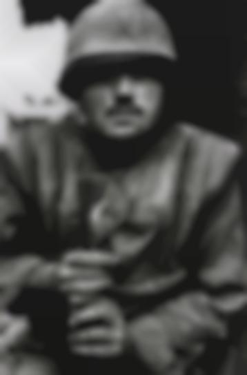 Don McCullin-Shell-Shocked Us Marine, The Battle Of Hue-1968