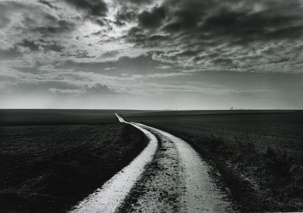Don McCullin-The Battlefields Of The Somme, France-2000