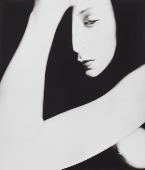 Bill Brandt-Nude, London-1952