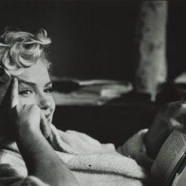 Elliott Erwitt-New York City-1956