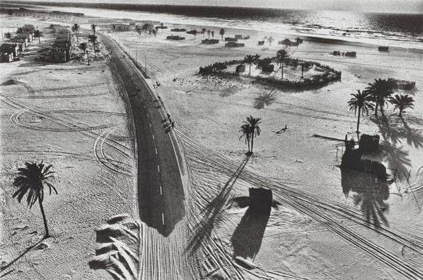 Rene Burri-United Arab Emirates, Gulf States-1975