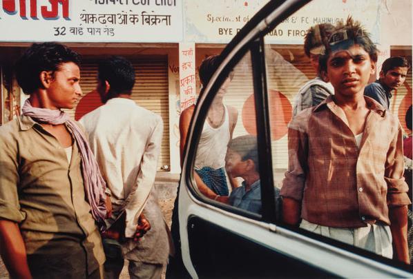 Raghubir Singh - Selected Images-1998