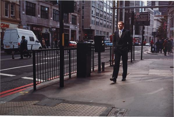 Philip-Lorca diCorcia-London-1997