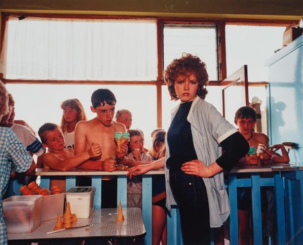 Martin Parr-Selected Images From The Last Resort-1983
