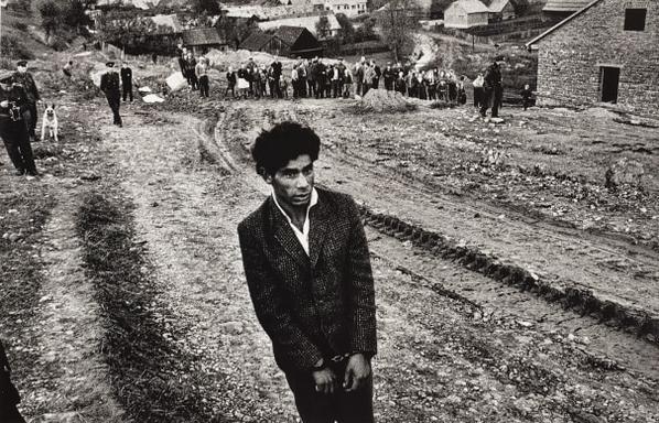 Josef Koudelka-Jarabina-1963