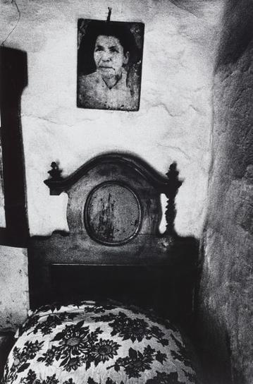 Josef Koudelka-Okres Bardejov, Czechoslovakia-1965