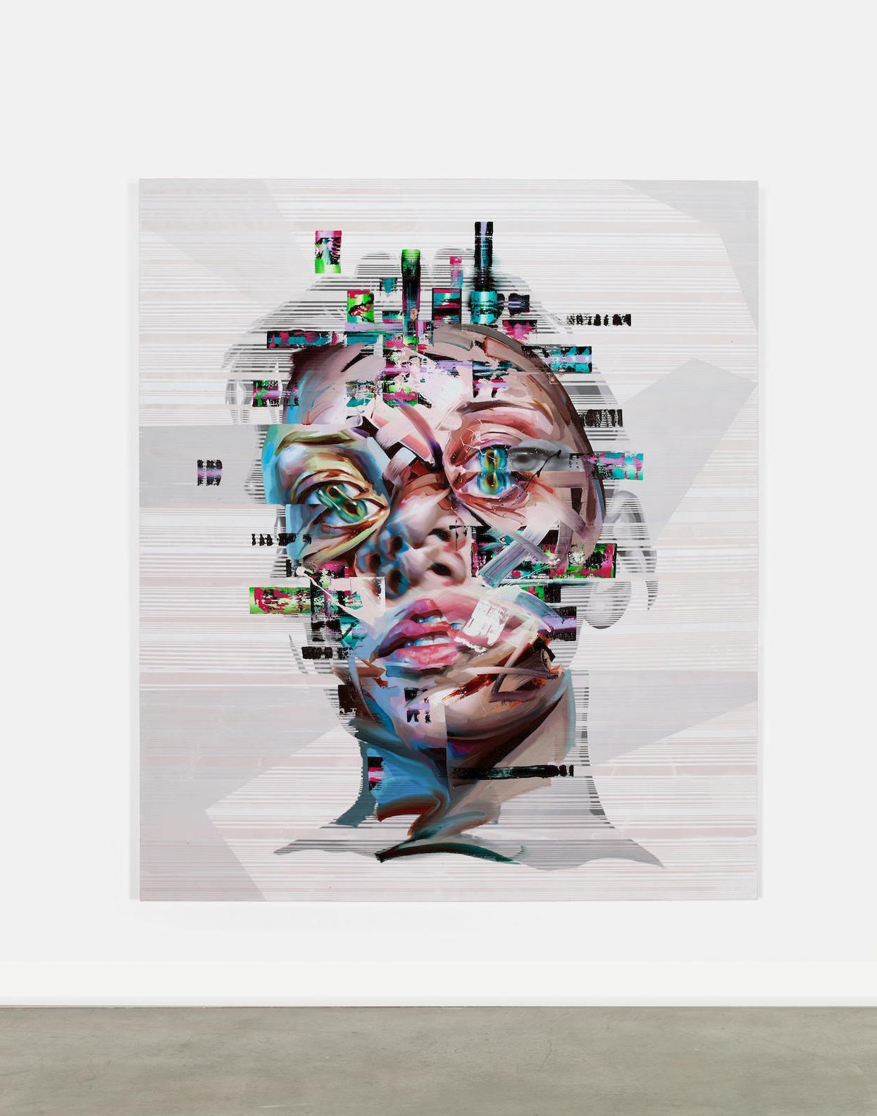 Justin Bower-Divine Prosthesis-2014