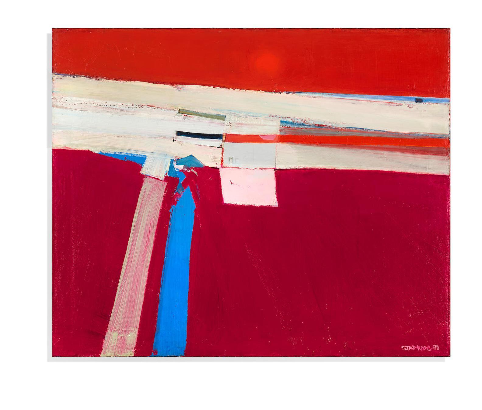 Raimonds Staprans-Untitled-1979