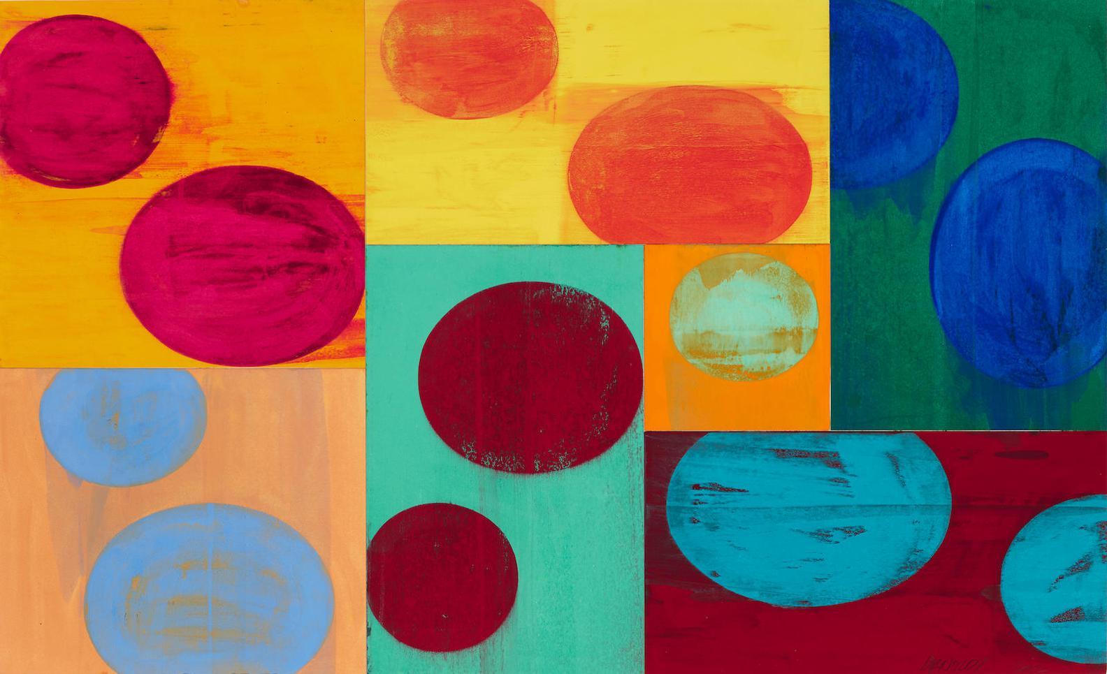 Charles Arnoldi-Untitled-2002