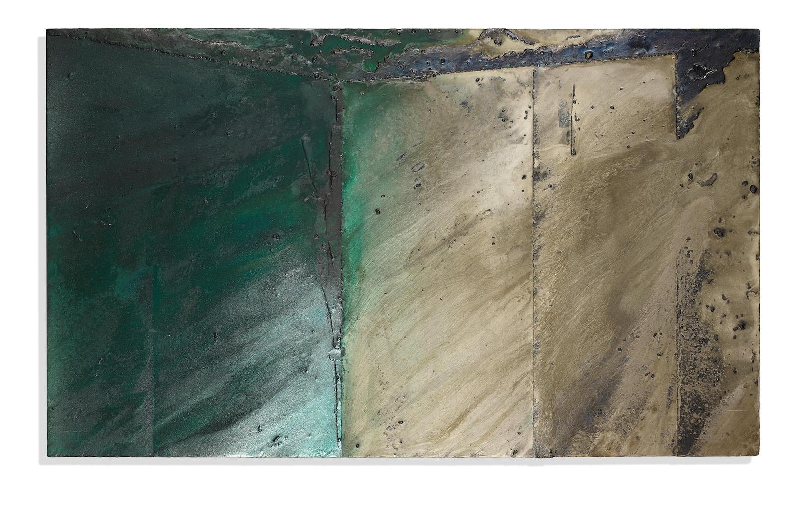 Laddie John Dill-Untitled-1980