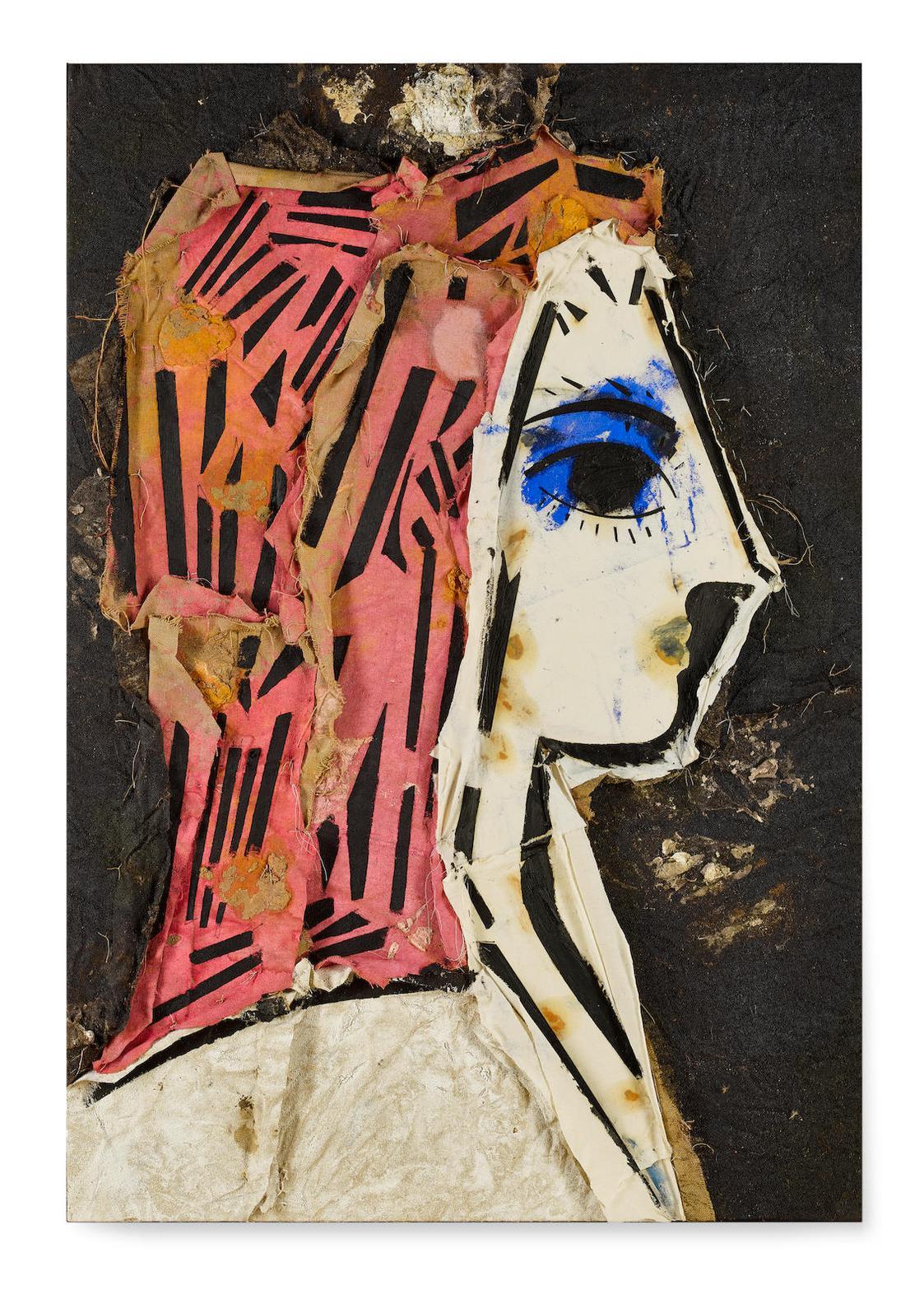 Manolo Valdes-A Menage A Picasso-2011
