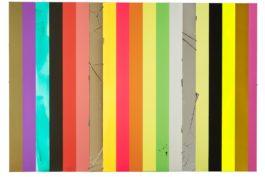Anselm Reyle-Untitled-2005