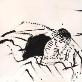 David Hockney-Big Celiaprint #2 (G. 981; M.C.A.T. 253)-1982
