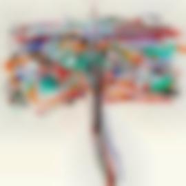 Joan Mitchell-Tree 1-1992